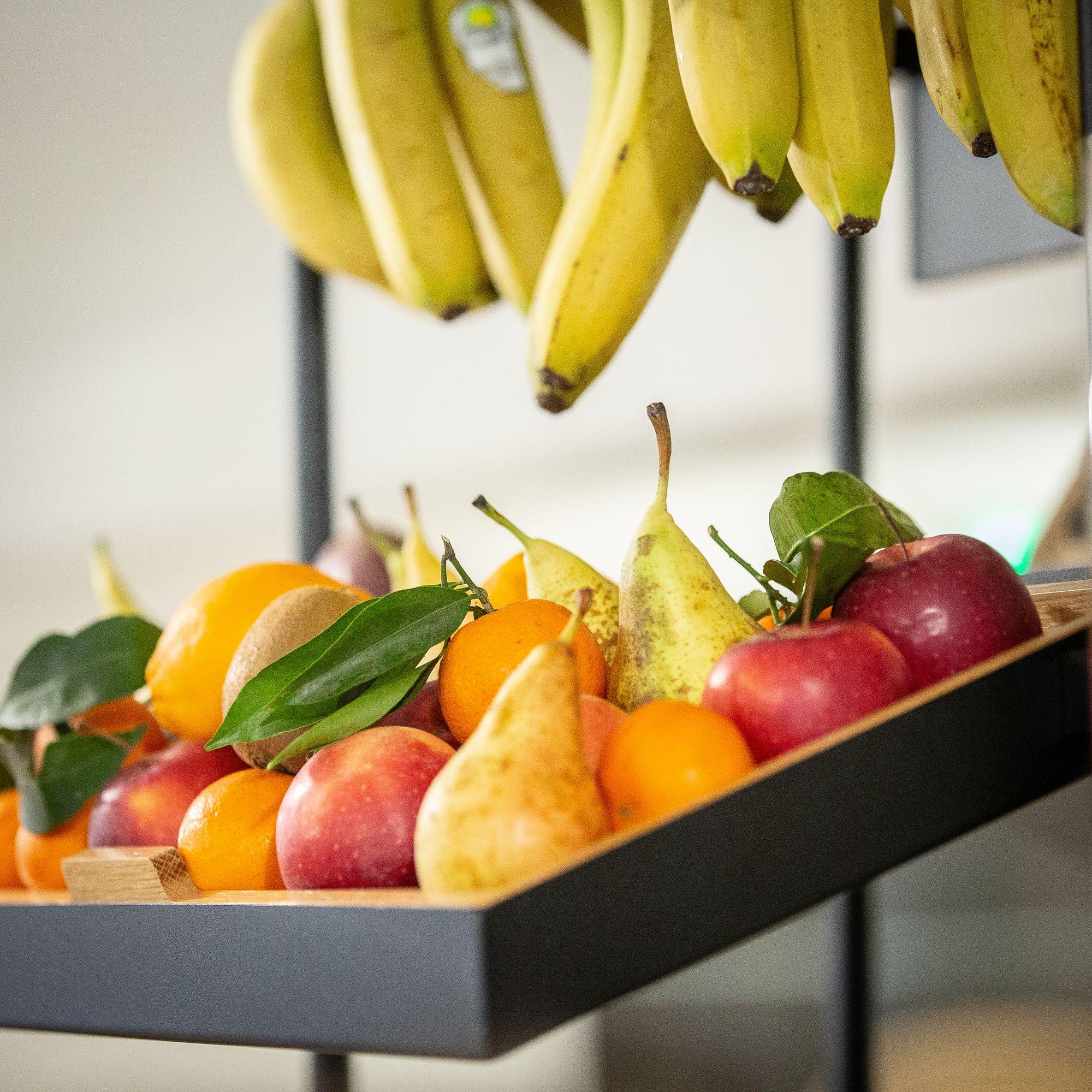 Boostez vos performances ! Craquez pour la corbeille de fruits !