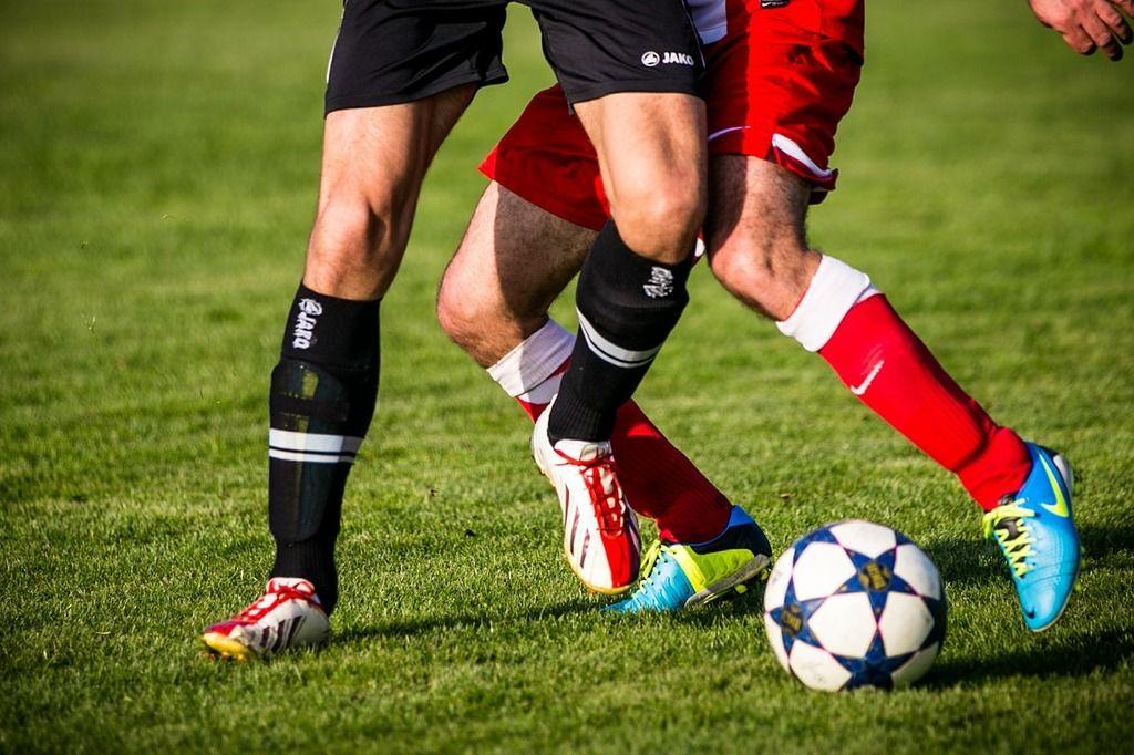 Marre du foot au bureau ? Il va falloir vous y mettre !⚽️ ⚽️ ⚽️
