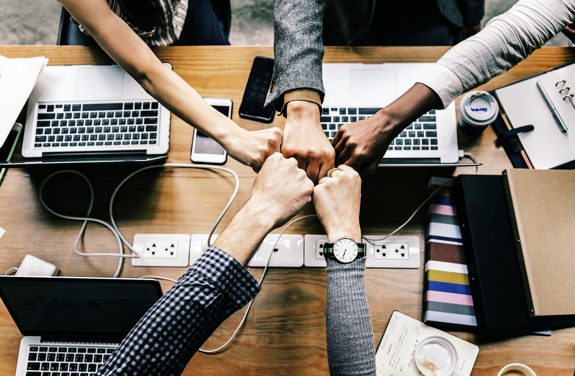 En quête de culture : les interactions entre collègues, le meilleur baromètre de votre culture d'entreprise.