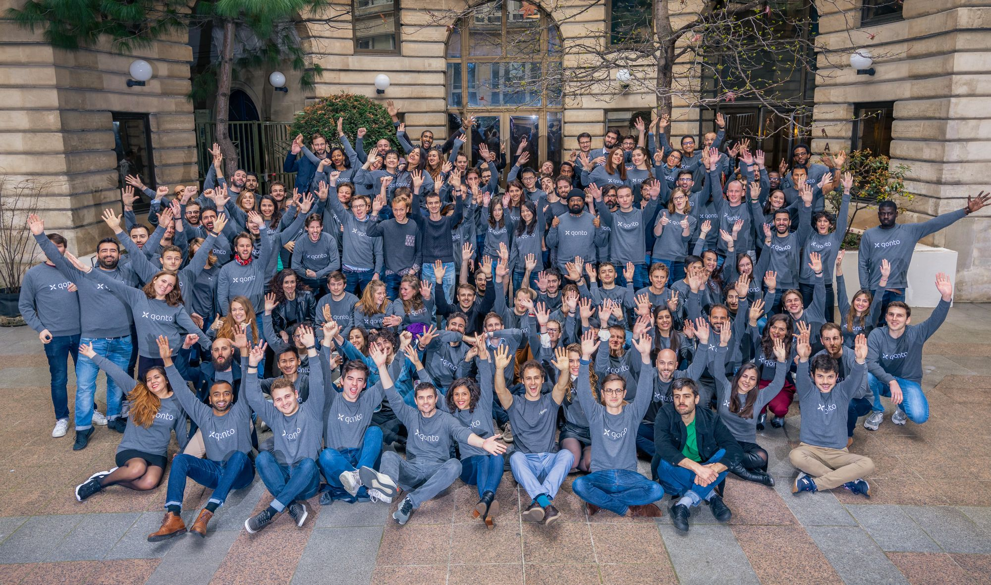 « Chez Qonto, vos expériences sont plus importantes que d'avoir fait une grande école », Alexandre Prot, CEO